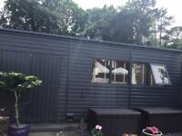 Garden room / Home office / Gym / Workshop 20ft x 10ft for sale