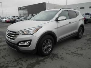 2014 Hyundai Santa Fe Sport AWD|BLUETOOTH|HEATED SEATS|HEATED ST