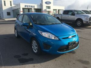 2013 Ford Fiesta SE - WINTER TIRES/RIMS, BLUETOOTH