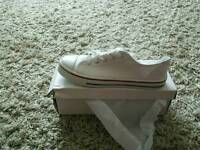 Brand size 5 shoes