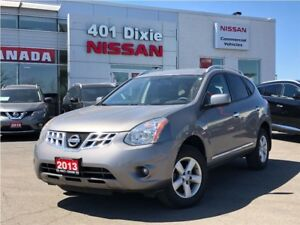 2013 Nissan Rogue S AWD| SPECIAL ED| ALLOYS| REARVIEW| BLUETOOTH