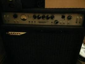Ashdown mag 300 c210 bass combo amp
