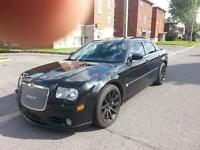 chrysler 300 srt8 nego