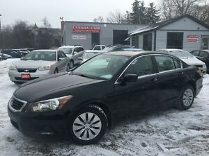 2008 Honda Accord LX | Amazing Condition | Cruise | All Power