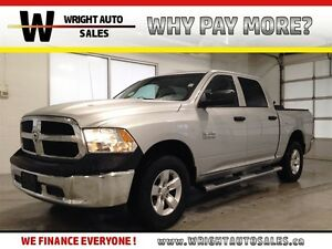 2013 Ram 1500 ST| 4X4| BED LINER| CRUISE CONTROL| 80,524KMS Kitchener / Waterloo Kitchener Area image 1