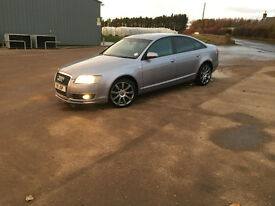 Audi a6 2005 2.0 ,low milage,long Mot