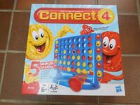 Connect 4 Game (Hasbro)