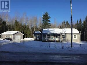 17 Hartts Lake Road Gagetown, New Brunswick