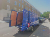 Man with Van, INSTANT QUOTE Removals Clearance Moving Delivery House/Flat