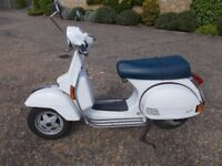 LML Star Automatic Scooter 125cc 2015 model. No offers.
