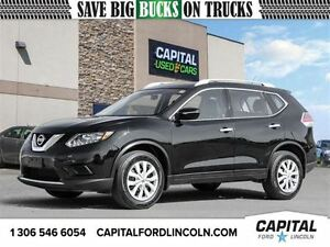2015 Nissan Rogue * Backup Camera * Bluetooth *