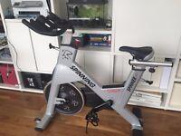 Star Trac Exercise Bike