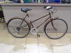 Vélo de ville CCM vintage 20'' - 0822-1