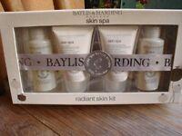 Baylis & Harding Skin Spa BNIB!