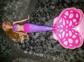 Bubble mermaid barbie 5