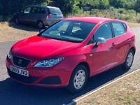 SEAT Ibiza 1.4 TDI Ecomotive DPF Ecomotive 5dr 3 Months Warranty, 1 Year MOT