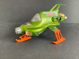 DINKY 351 UFO INTERCEPTOR GREEN