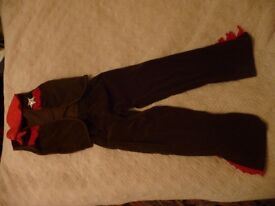 Great new Cowboy costume for 7-8 years old child. Sell for £6.00