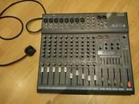 yamaha sound mixer