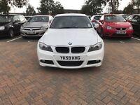 BMW 3 Series Saloon E90 Facelift 2.0 320d M Sport