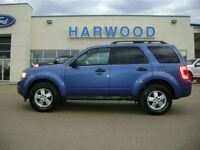 2010 Ford Escape XLT,LEATHER,MOONROOF,4X4