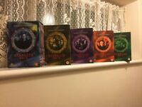 Stargate SG-1, Complete Seasons1-5