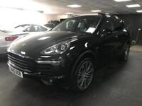 """Porsche Cayenne 3.0 TD Tiptronic S AWD 5drPANROOF 21""""ALLOYS 1 OWNER"""