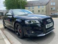 Audi S3 Quattro BLACK EDITION - New cambelt vgc