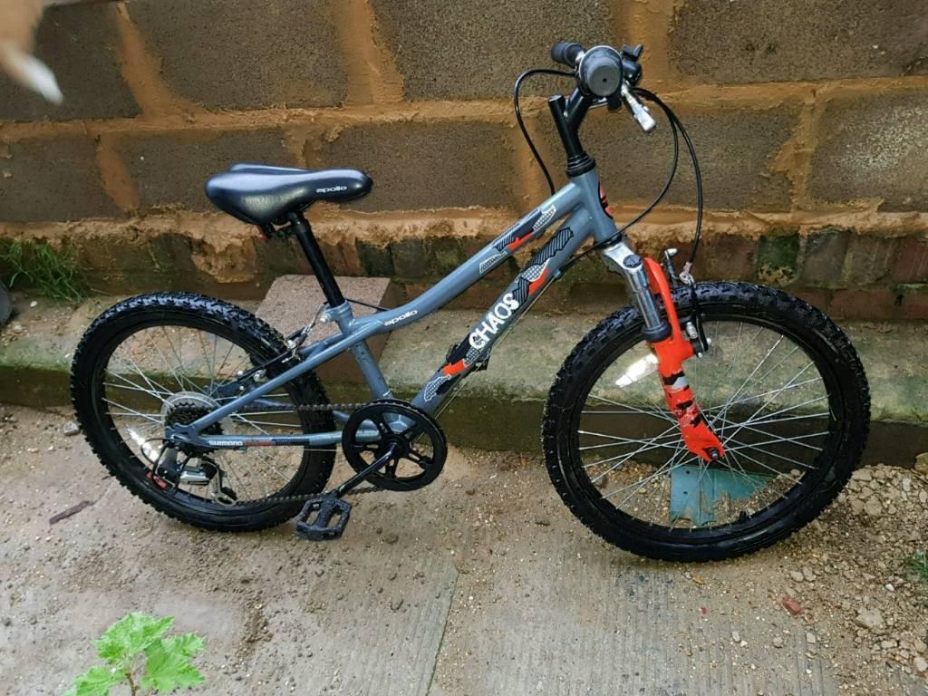 Kids bike 7-9 yrs amazing conditon