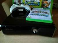 Xbox 360 250gb & games swap for ps3