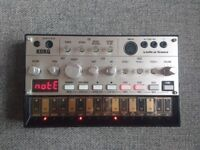 Korg Volca Bass - not fully working - OFFERS