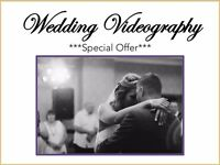 2017 Wedding Videography // Wedding Videographer // Wedding Video