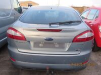 2009 FORD MONDEO ZETEC, 1.8 DIESEL, BREAKING PARTS ONLY, POSTAGE AVAILABLE NATIONWIDE
