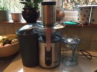 Sage by Heston juicer from John lewis