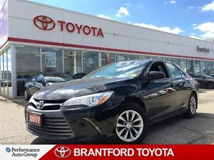2017 Toyota Camry LE, Carproof Clean, Safety and E-Tested, Balan