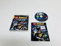 LEGO BATMAN 2 DC SUPER HEROES PS3 GAME