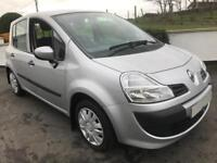 RENAULT MODUS 2010 EXPRESSION ***12 MONTHS MOT*** ONLY 71000 MILES***