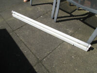 4' FT FLUORESCENT FITTING WITH TUBE - NORTHAMPTON