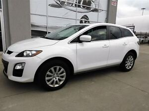 2011 Mazda CX-7 GX LEATHER ROOF