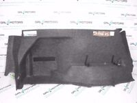 FORD MONDEO MK5 2015-2017 2.0TDCI HATCHBACK BOOT SIDE PANEL NS VO66