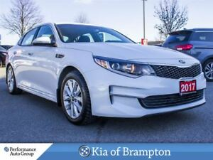 2017 Kia Optima LX+. KEYLESS. PWR/HTD SEAT. BLUETOOTH. ALLOYS