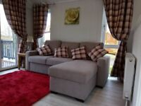 Luxury Holiday lodge for sale in the Sottish Borders
