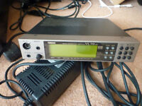 yamaha VL70m module and manaul power supply