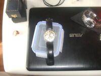 ernest borel gents sea gem 1100 watch