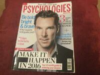Psychologies Magazines