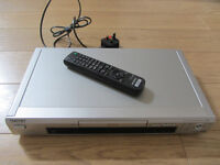 Sony DVD Player (DVP-S336) - Excellent condition, includes power cable & remote