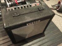 16 Watt Guitar Amplifier