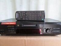Sony Minidisc JE530