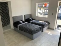 *ALL BILLS INCLUDED* Modern studio flat near Brighton, available now, students only!