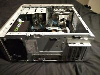 Desktop PC i3, 4GB, 160GB, GTX 550Ti
